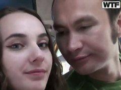 Мужика в жопу русское видео