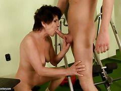 порно видео пизда зрелой дамы