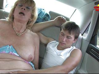 Порно зрелая госпожа