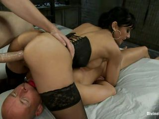 Госпожа и рабыня бдсм порно