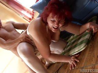 порно ролики с участием самых старых бабушек