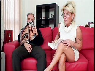 Порно бабушки негритянки