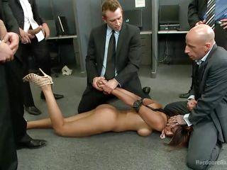 Жесткое порно с проститутками