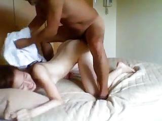 Французское любительское порно