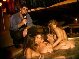 Порно свингеры дома