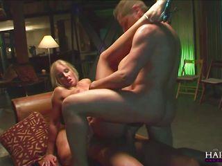 Порно оргии толпой